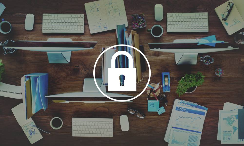 Securing Devices Properly