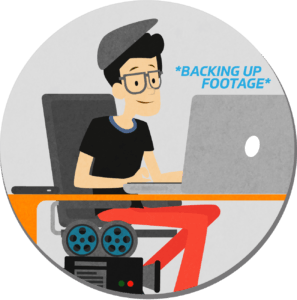 Film Maker Editing